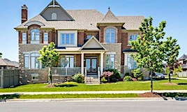 34 Haywood Drive, Brampton, ON, L6X 0W3