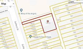 1455 Dufferin Street, Toronto, ON, M6H 4C7