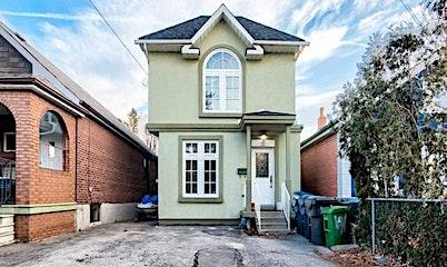 41 Rockwell Avenue, Toronto, ON, M6N 1N7