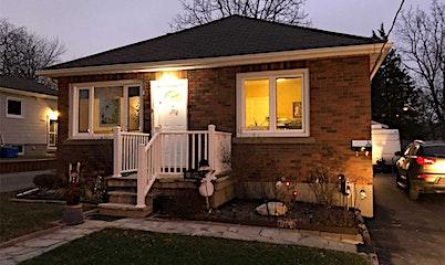 89 Wilson Avenue, Brampton, ON, L6V 1E5