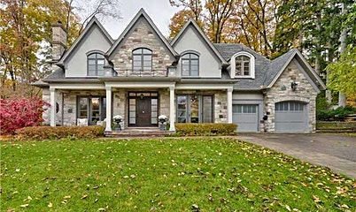 1373 Glenwood Drive, Mississauga, ON, L5G 2W9
