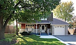 44 Montcalm Place, Brampton, ON, L6S 2X6
