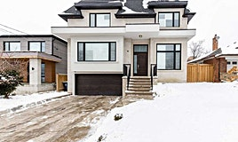 61 Ridge Point Crescent, Toronto, ON, M6M 2Z7