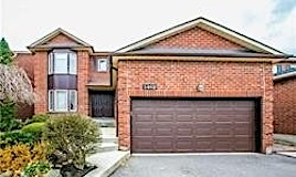 1482 Hollywell Avenue, Mississauga, ON, L5N 4P2