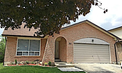 90 Blackthorn Lane, Brampton, ON, L6V 3K8