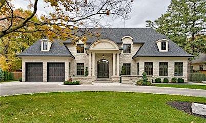 1527 Broadmoor Avenue, Mississauga, ON, L5G 3T7
