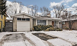 72 West Deane Park Drive, Toronto, ON, M9B 2R9