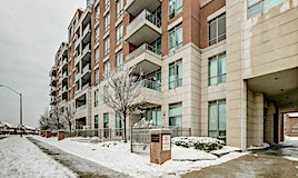 201-2470 Prince Michael Drive, Oakville, ON, L6H 7P1