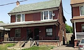 237 Mcroberts Avenue, Toronto, ON, M6E 4P3