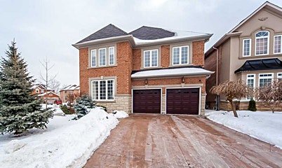 94 Summer Valley Drive, Caledon, ON, L6Z 4T8