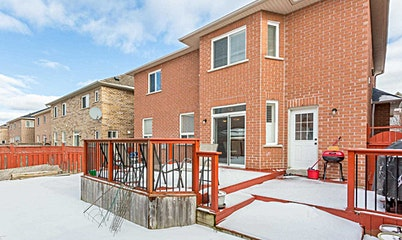 48 Northface Crescent, Brampton, ON, L6R 2Y2