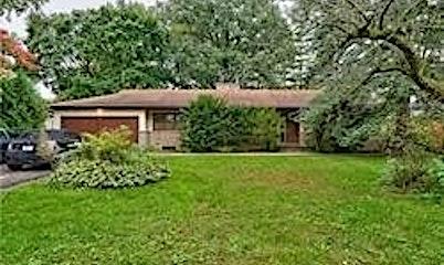 1408 Broadmoor Avenue, Mississauga, ON, L5G 3T5