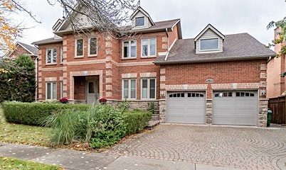 1571 Hollywell Avenue, Mississauga, ON, L5N 4P8
