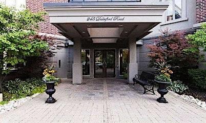 524-245 Dalesford Road, Toronto, ON, M8Y 4H7