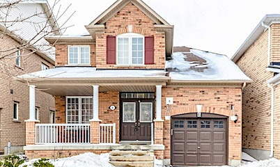 6 Spotted Owl Crescent, Brampton, ON, L7A 0H9