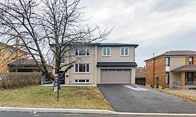 91 Beckett Avenue, Toronto, ON, M6L 2B3