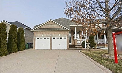 131 Vintage Gate, Brampton, ON, L6X 5B4