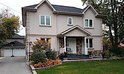3283 Joan Drive, Mississauga, ON, L5B 1T3