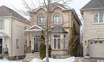 20 Humbervale Boulevard, Toronto, ON, M8Y 3P2