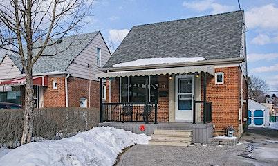 19 Holbrooke Avenue, Toronto, ON, M8Y 3B1