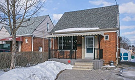 19 Holbrooke Avenue, Toronto, ON, M8Y 3B1