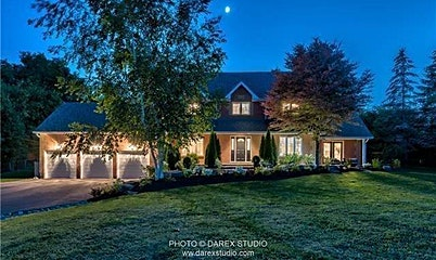 16550 Mount Hope Road, Caledon, ON, L7E 5R8