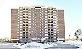 1207-2556 Argyle Road, Mississauga, ON, L5B 2H5