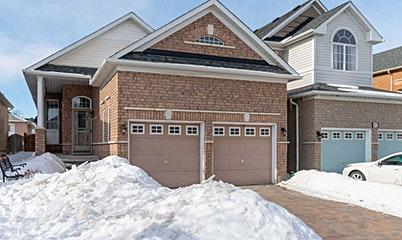 30 Legend Lane, Brampton, ON, L6X 5B5