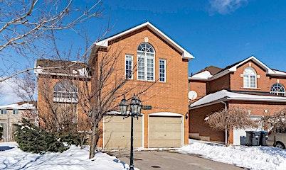 5184 E Brookwood Court, Mississauga, ON, L5V 2N8