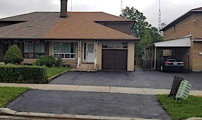 5 Lightwood Drive, Toronto, ON, M9V 2Z1
