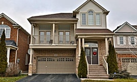 3195 Bunkerhill Place, Burlington, ON, L7M 0C4