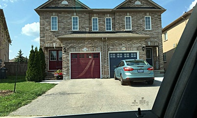 336 Albright Road, Brampton, ON, L6X 0H8