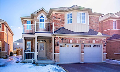 48 Olde Town Road, Brampton, ON, L6X 4T8