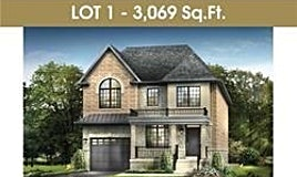 Lot 1 Jane Osler Boulevard, Toronto, ON, M6A 1T8