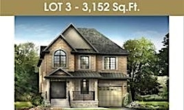 Lot 3 Jane Osler Boulevard, Toronto, ON, M6A 1T8