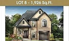 Lot 8 Jane Osler Boulevard, Toronto, ON, M6A 1T8