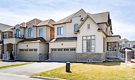 11 Mussle White Road, Brampton, ON, L6Y 6C3