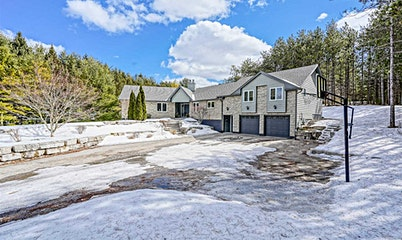 1 High Crest Road, Caledon, ON, L7E 0C2