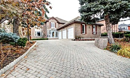4640 Beaufort Terrace, Mississauga, ON, L5M 3H9