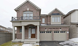 9 Mussle White Road, Brampton, ON, L6Y 6C3