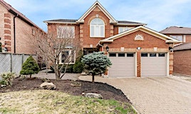 1598 Hollywell Avenue, Mississauga, ON, L5N 4P7