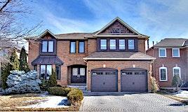 1398 Bancroft Drive, Mississauga, ON, L5V 1M2
