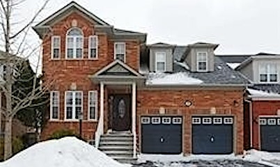 20 Valleypark Crescent, Brampton, ON, L7A 1X9