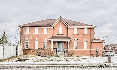 1 Withers Way, Brampton, ON, L6X 5C9