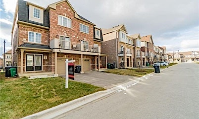 10 Givemay Street, Brampton, ON, L7A 0C7