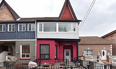 25 Miller Street, Toronto, ON, M6N 2Z6
