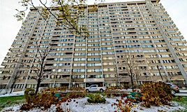 1607-50 E Elm Drive, Mississauga, ON, L5A 3X2