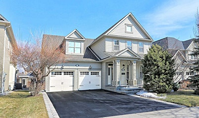 772 Canyon Street, Mississauga, ON, L5H 4M2