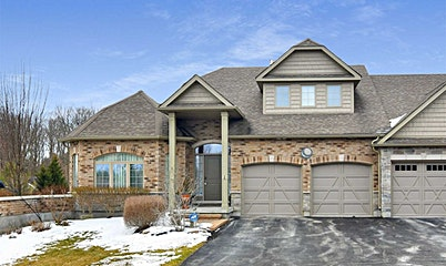 1-14 Reddington Drive, Caledon, ON, L7E 4C3