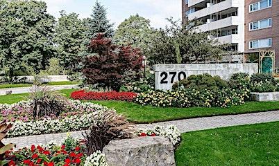 1405-270 Scarlett Road, Toronto, ON, M6N 4X7